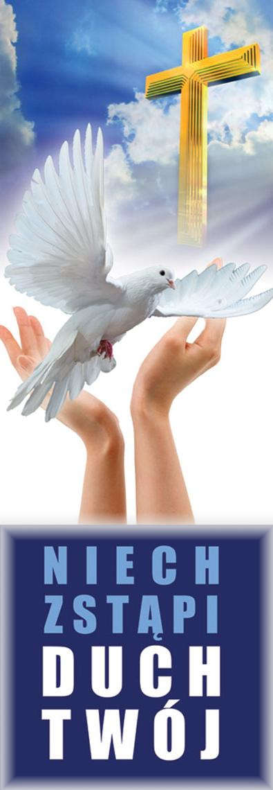 Niech Zstapi Duch TWÓJ