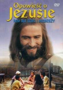 opowiesc o jezusie
