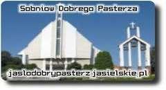 Dobry Pasterz - Sobniów
