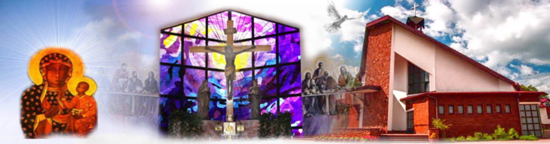 Jasło - parafia Matki Bożej Częstochowskiej